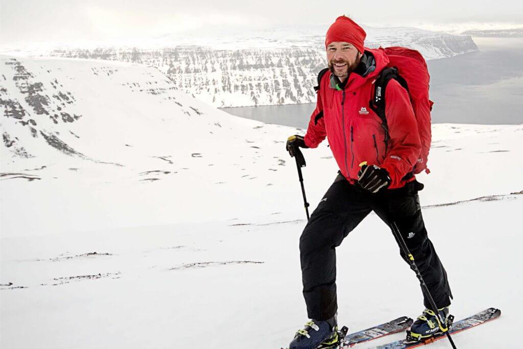 Guide Ski Leifur